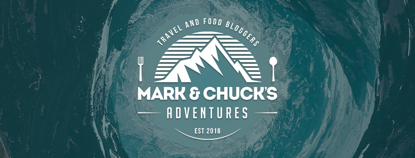 Mark And Chuck's Adventures
